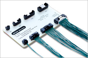1.0mm Pitch, Maximum rated current 2A DF50 Series