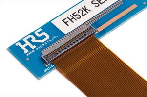 Height 125℃ Heat Resistant FH52K Series