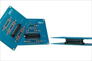 Power & Signal Hybrid, Floating FX23L Series