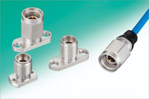 2.92mm coaxial connectors 2.92mm Series
