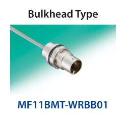MF11BMT-WRBB01 Optical Connector