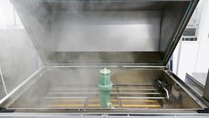 塩水噴霧サイクル試験機